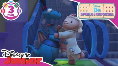 De Speelgoeddokter – De Koninklijke Danswedstrijd