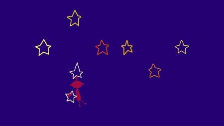 Dipdap – Stars
