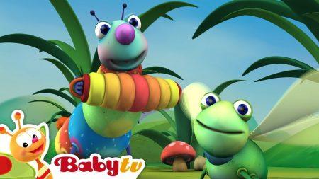 Big Bugs Band – Klassieke Muziek