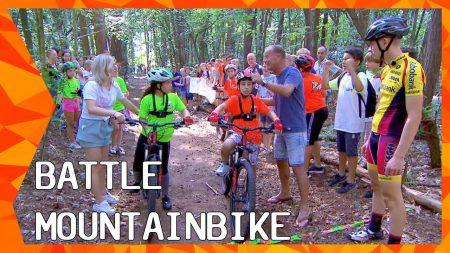 Zappsport – Loodzware Race In Het Bos ??♂️ – Battle Mountainbike