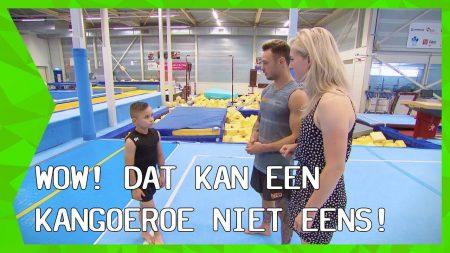 Zappsport – Bart Deurloo Helpt Me Met De 🤸🏽♂️Loopoverslag-Overslag-Flak-Flik – Hellup Turnen