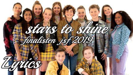 Finalisten JSF 2019 – Stars To Shine
