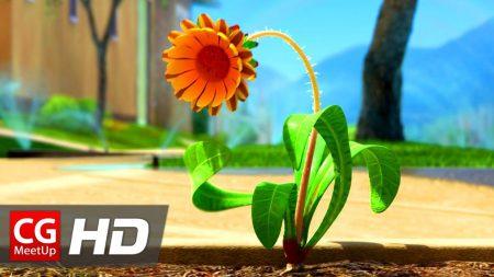 Korte Film – Weeds