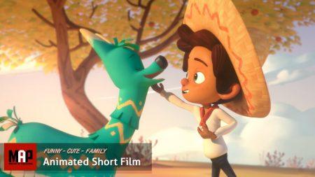Hola Llamigo – Korte Film