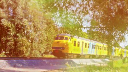 Spoorwegen TV – Afl.1 – Stoptrein Afgemat