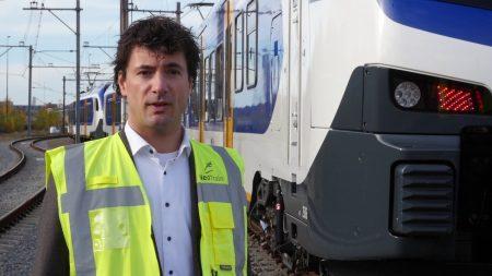 Spoorwegen TV – Afl.2 – Nieuwe Sprinter Voor NS