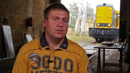 Spoorwegen TV – Afl.4 – Een Eigen Diesellocomotief