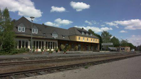 Spoorwegen TV – Afl.15 – Heropening Spoorlijn Nijmegen Kleve