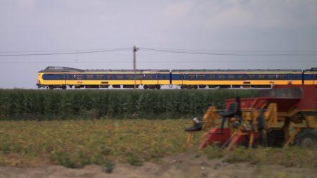Spoorwegen TV – Afl.17 – Koplopers