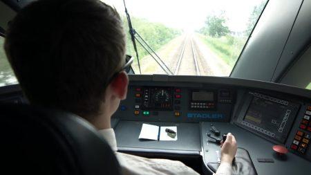 Spoorwegen TV – Afl.18 – Treinmachinist