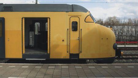 Spoorwegen TV – Afl.23 – Mat'64 Terug In Dienst
