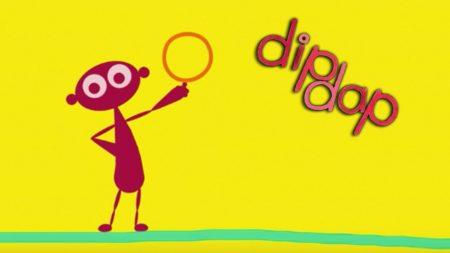 Dipdap – Ball