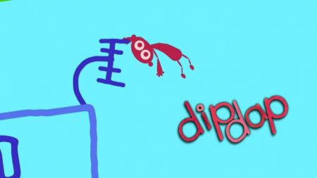 Dipdap – Sleep