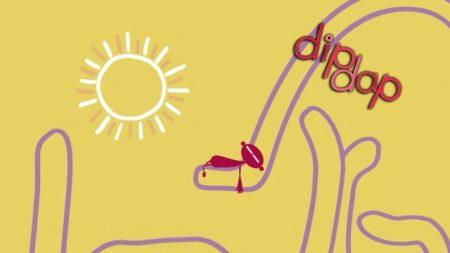 Dipdap – Sun