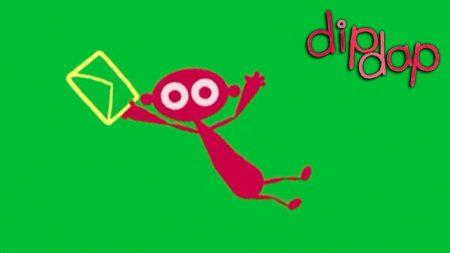 Dipdap – Letter