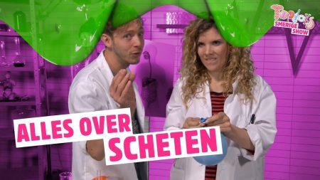 """Topdoks – """"Iedereen Doet Het: Je Laat 15 tot 25 Scheten Per Dag!"""" – Smerige Show"""