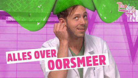 Topdoks – Kun Je Een Kaars Maken Van Oorsmeer?! Uhhhl!- Smerige Show