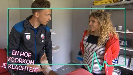 Topdoks – Handige Tips Van De Sportfysiotherapeut Van FC Utrecht