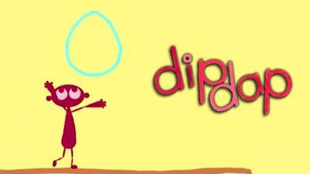 Dipdap – Egg