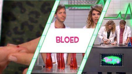 Topdoks – Warning: Niet Kijken Als Je Niet Tegen Bloed Kan! – Labexperiment