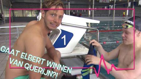 Topdoks – Ondanks Dat Querijn Jeugdreuma Heeft Zwemt Hij Als Een Pro – Topdoks Extra