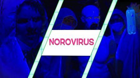 Topdoks – Pas Op! Super Besmettelijk!! Hoe Verspreiden Virussen Zich? – Labexperiment
