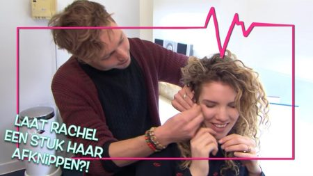 Topdoks – Waarom Heeft De Een Krullen En De Ander Stijl Haar? – Topdoks Extra