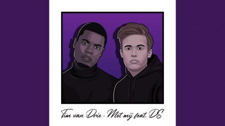 Tim van Drie feat. DS – Met Mij