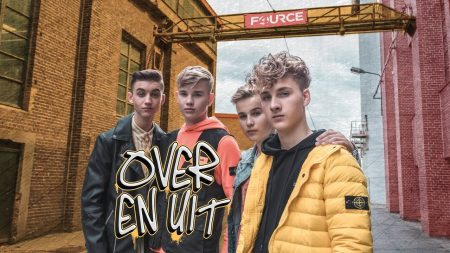 Fource – Over En Uit