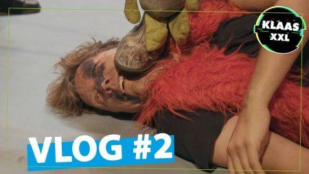 Klaas Kan Alles – Klaas Knock-Out?!? – Vlog #2
