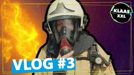 Klaas Kan Alles – Klaas Benauwd In Brandend Huis! – Vlog #3