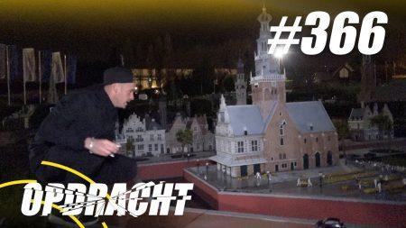 StukTV – #366: Poppetjes In Mini Park België