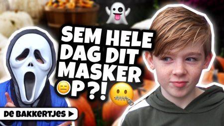 De Bakkertjes – Jesse Is De Baas Van Sem !! 😈 #292