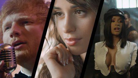 Nieuwe binnenkomers Top 40 week 42 toegevoegd!