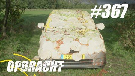 StukTV – #367: Auto Wrappen Met Wraps