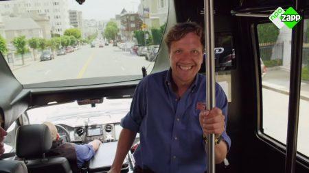 Klaas Kan Alles – Ik Ga Een Grap Uitproberen – Kan Klaas Voor Één Dag Gids Zijn In San Francisco?