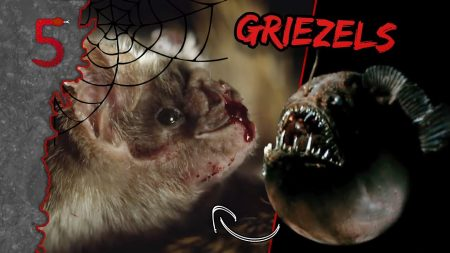 FreekTV – De Engste Dieren! (Of Gewoon Halloween?)