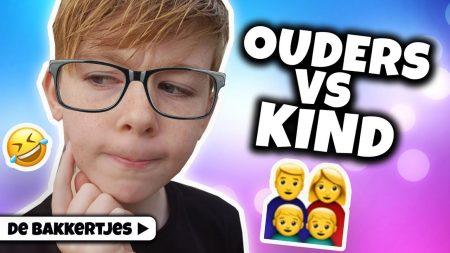 De Bakkertjes – Ouders vs Kind!!👱🏻👶🏼 #285