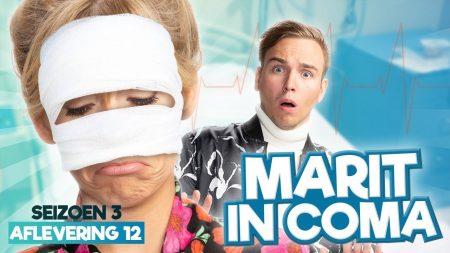 Dylan Haegens – Marit In Coma?! – Cliffhanger [Aflevering 12/Seizoen 3]