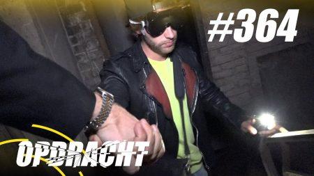 StukTV – #364: Blind En Doof Overnachten