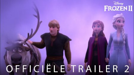 Frozen 2 – Trailer 2
