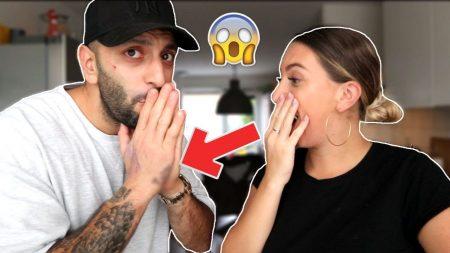 Familie Lakap – Esra Is In Shock Door Deze Nieuwe Tattoo! – Vlog #316