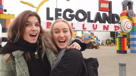 OnneDi – Alles Is Hier Van Lego! – LEGOLAND Bezoeken