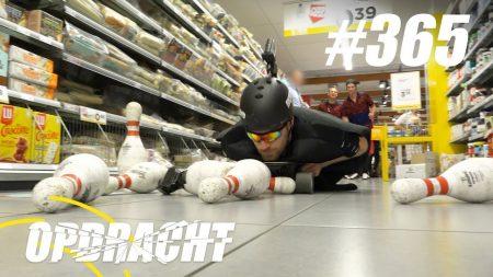 StukTV – #365: Menselijke Bowlingbal