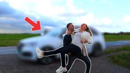 Familie Lakap – Dit Is Onze Nieuwe Auto! – Vlog #320