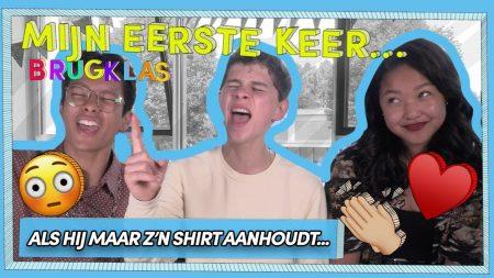 Brugklas – S8 – Zonder T-Shirt – Aflevering Terugkijken!