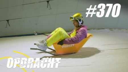 StukTV – #370: Skieën Zonder Ski's