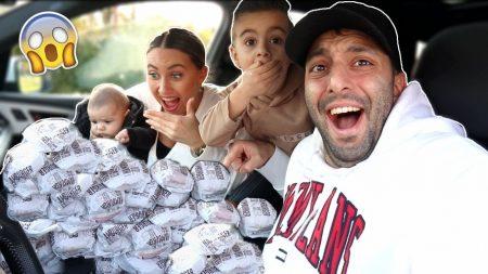 Familie Lakap – Meest Bizzare Verrassing Voor 30e Verjaardag! – Vlog #335