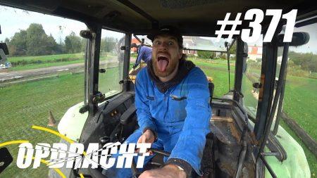 StukTV – #371: Boer Voor Een Dag