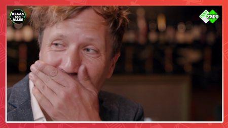 """Klaas Kan Alles – """"Je Eet Te Snel"""" – Kan Klaas Voor Één Dag Culinair Recensent Zijn?"""